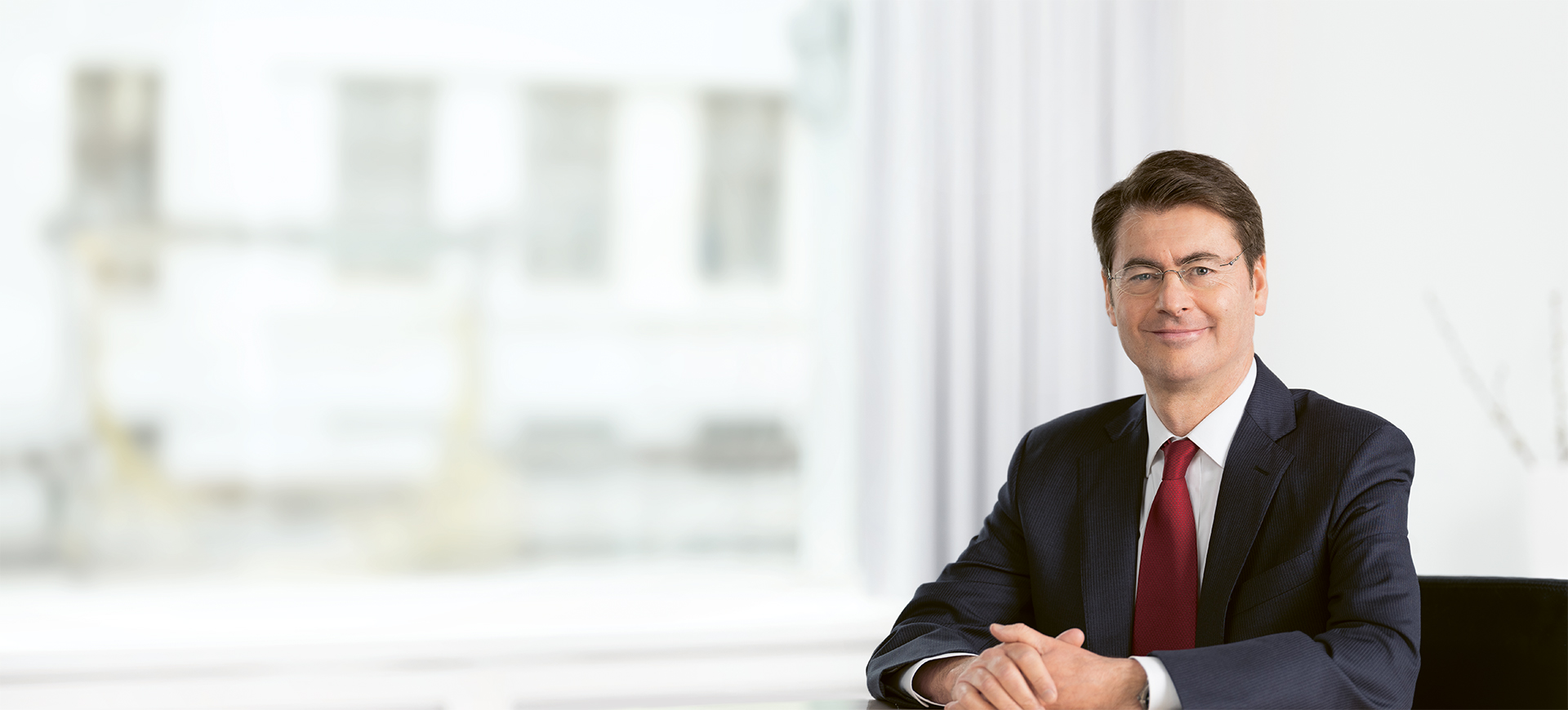 Author: Gérard Piasko, Chief Investment Officer