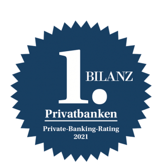 Best Swiss Private Bank 2021